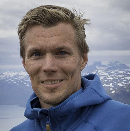 Erik Ullemark