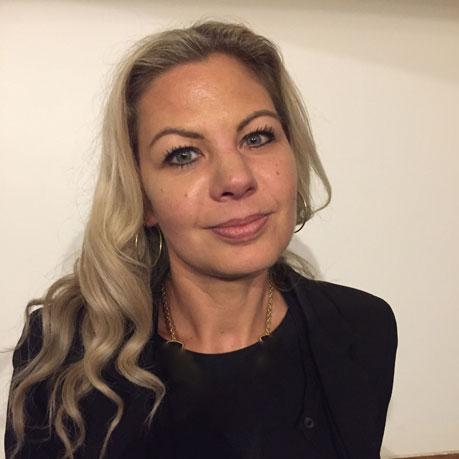 Gisela Lilja