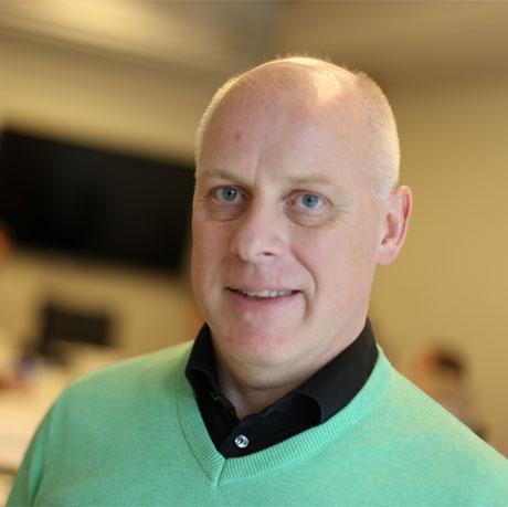 Henrik Wagner