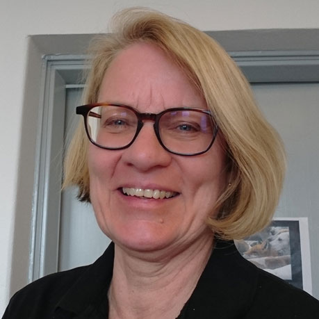 Ingela Hasselqvist - Ax