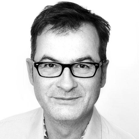 Stig Nikolaj Blomberg