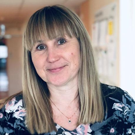 Ulrika Karlgren