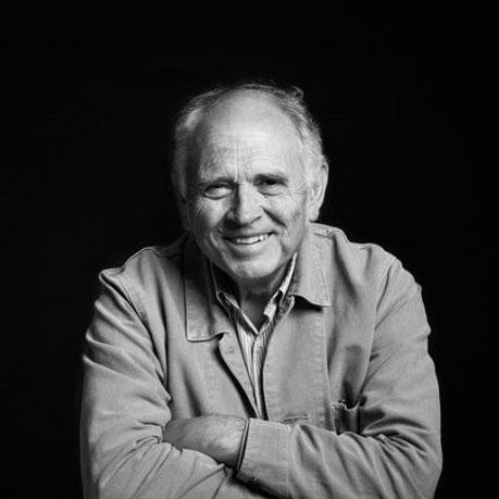 Ulf Hållmarker